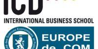 21e3e63100892e Partenariat entre l Europe de Com Tunis et l ICD Business School Paris,  Shanghai et Dublin janvier 22, 2018